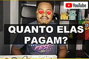Imagem do canal no Youtube