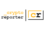 Logótipo do Crypto Reporter