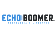 Logótipo do Echo Boomer