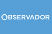 Logótipo do Observador