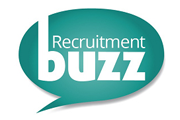 Logótipo do Recruitment Buzz